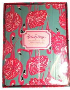 89d70c2ecb57b3 Lilly Pulitzer Lilly Pulitzer iPad Case with Smart Cover- Gimme Some Leg