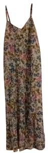Floral Maxi Dress by Joe Fresh