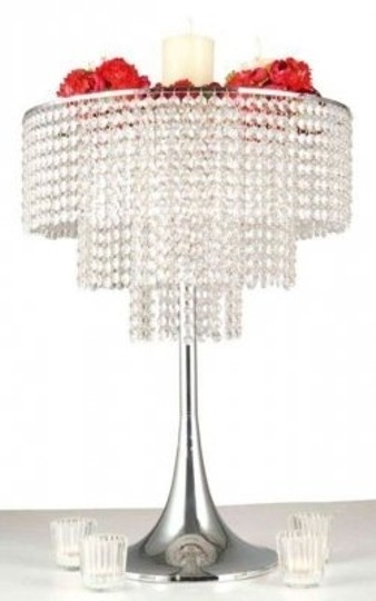 Preload https://item3.tradesy.com/images/clear-silver-10-crystal-never-used-three-tier-crystal-chandelier-wholesale-crystal-wholesale-free-sh-162812-0-0.jpg?width=440&height=440