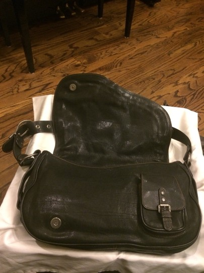 Dior Vintage Rare Louis Vuitton Runway Prada Gucci Chanel Hobo Shoulder Bag