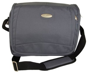HSU Concepts Messenger Grey Messenger Messenger Bag