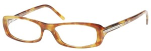 Prada Prada VPR09M 4BW-101 Women 53mm prescription Frame