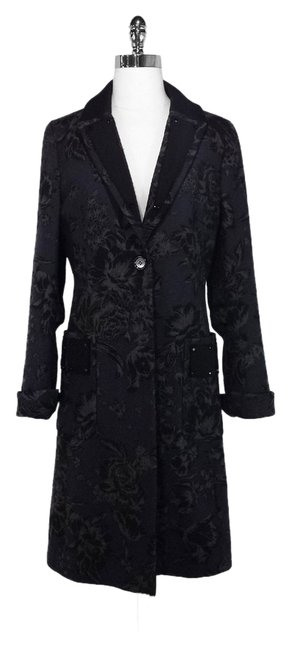 Preload https://item2.tradesy.com/images/navy-and-black-etro-milano-floral-print-wool-l-size-12-l-1628331-0-0.jpg?width=400&height=650