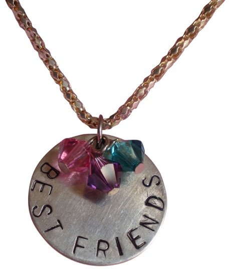 Preload https://item5.tradesy.com/images/-best-friends-necklace-162834-0-1.jpg?width=440&height=440