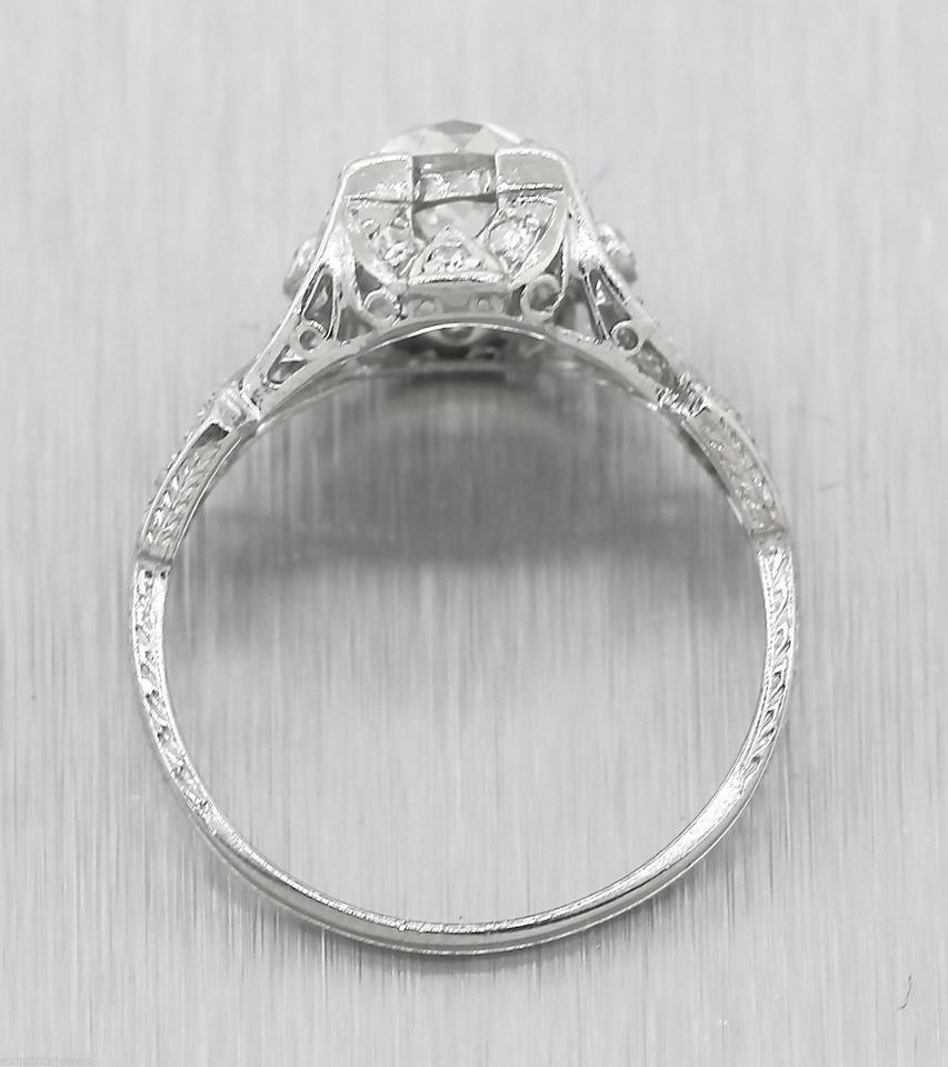 diamond yourtango eccentric afbe octagonal cut engagement best rings of