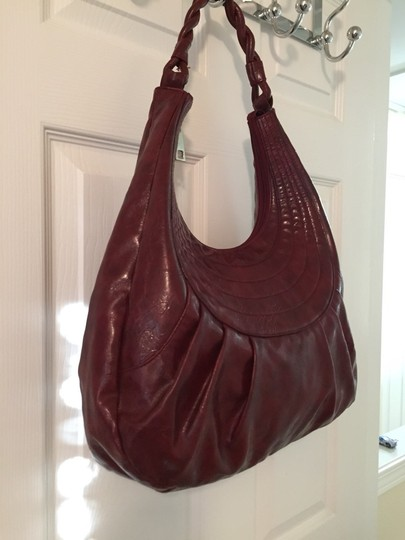 Daisy Fuentes Hobo Bag