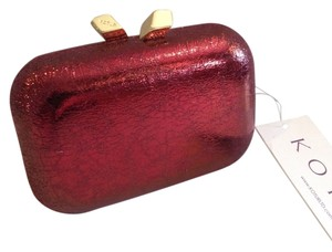 Kotur METALLIC RED Clutch