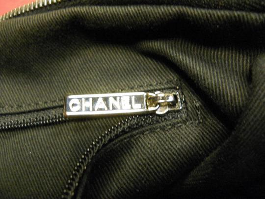 Chanel Big Classic Vintage Shoulder Bag
