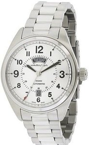 Hamilton Hamilton Khaki Fields Automatic Mens Watch