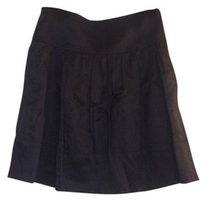 BCBG Skirt Black