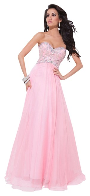 Tony Bowls New Prom 114713 Size 4 Dress