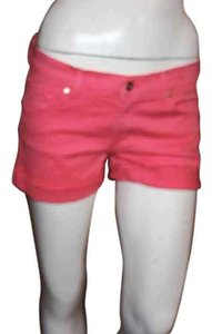 James Jeans Shorts PINK