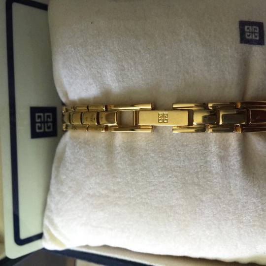 Givenchy gold watch 13120899200 Image 5