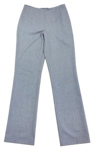 Ralph Lauren Light Grey Wool Pants
