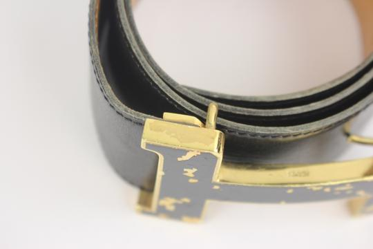 Hermès [ENTERPRISE] 42mm Constance H Logo Belt Kit HTL125