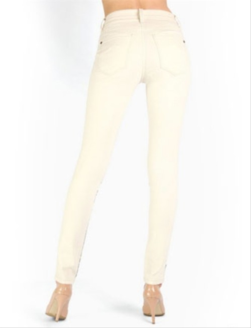 James Jeans Tapestry Twiggy Skinny Jeans