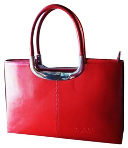 c81d331e5f8 Red Gucci Bags   Purses - Up to 70% off at Tradesy