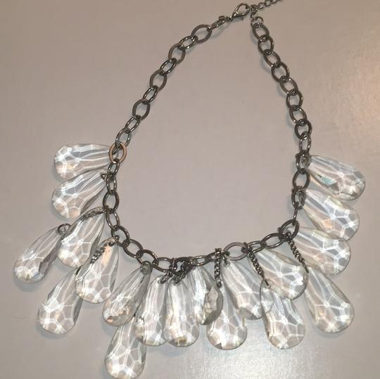 Cache statement necklace Image 3