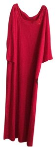 Red Maxi Dress by Patic casuals dillards