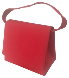 Other Vintage Retro red Clutch