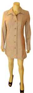 Banana Republic P2084 Trench beige Jacket