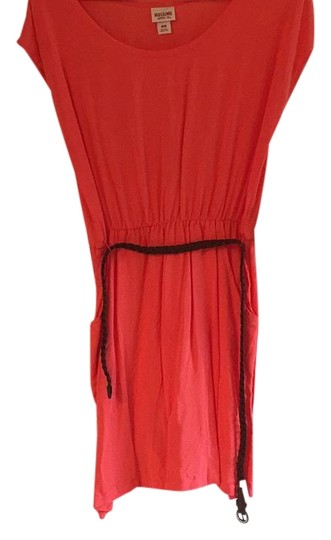 a25d59636eaa Mossimo Supply Co. Pink Dress - 21% Off Retail durable modeling ...