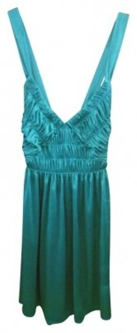 Preload https://item2.tradesy.com/images/silence-noise-bluegreen-tunic-size-6-s-163011-0-0.jpg?width=400&height=650