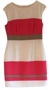 Sandra Darren short dress on Tradesy