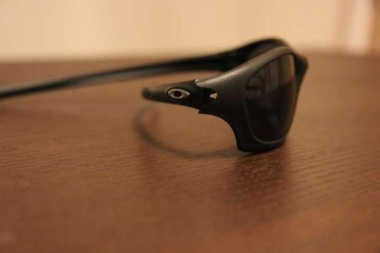 Oakley Black Oakley Sunglasses