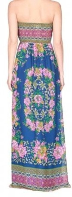 Multi Maxi Dress by Flying Tomato Maxi Summer
