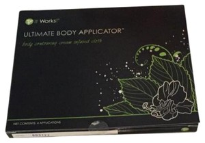 It Works! Ultimate Body Applicator Wrap.