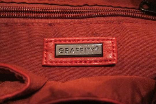 Graffity Cross Body Bag