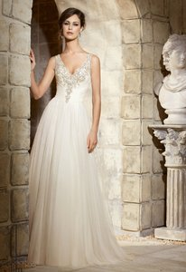 Mori Lee 5374 Wedding Dress
