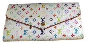 Louis Vuitton Wallet muticolor