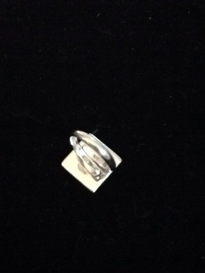 Other Sterling Silver Enamel Painting Ring