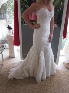 Lazaro 32608937 Wedding Dress
