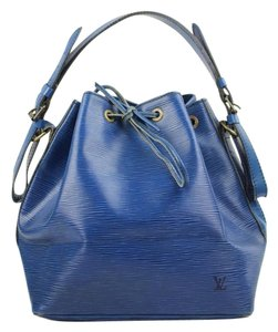 Louis Vuitton Epi Leather Hobo Shoulder Bag
