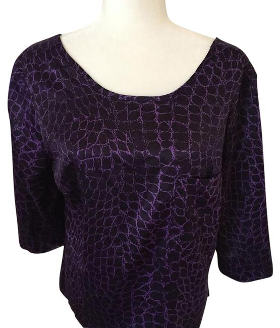 Preload https://img-static.tradesy.com/item/16304389/ana-a-new-approach-blouse-size-14-l-0-1-650-650.jpg