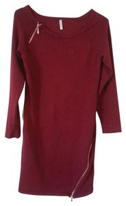 PinkBlush Sweater Tunic