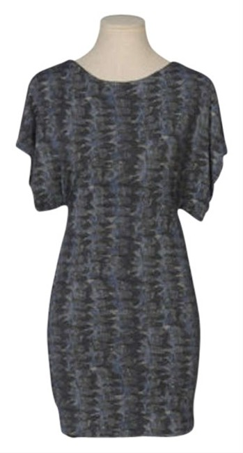 Preload https://item4.tradesy.com/images/cut25-yigal-azrouel-mini-dress-multi-colored-163068-0-0.jpg?width=400&height=650