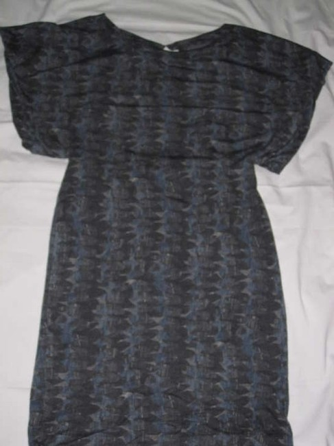 Cut25 Yigal Azrouel Mini Dress