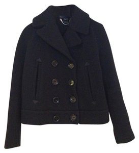 Marc by Marc Jacobs Barneys Winter Fall Pea Coat