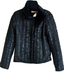 True Grit Nwt Black Jacket