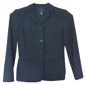 The Limited Day Night Black Blazer