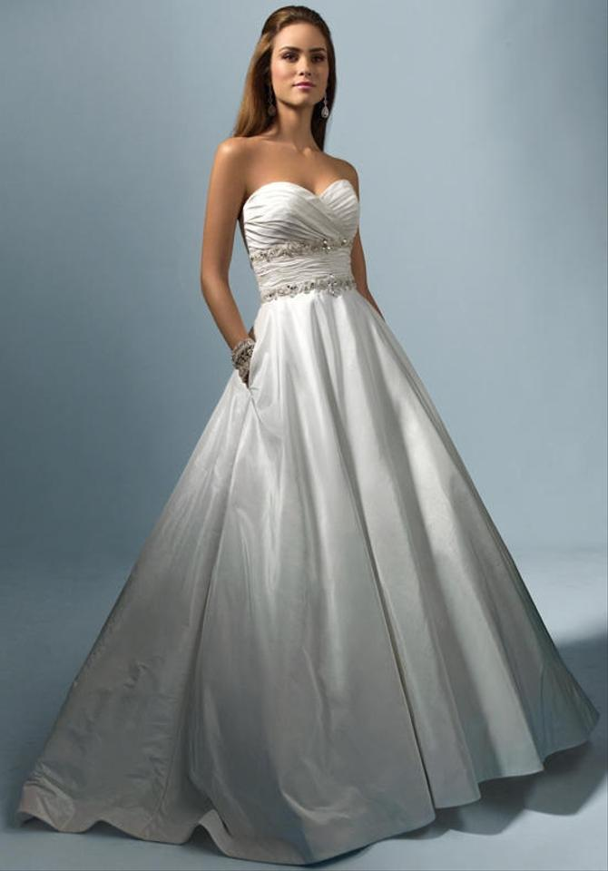 Alfred Angelo Wedding Dresses Reviews : Alfred angelo wedding dress dresses on sale