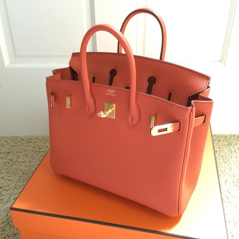 birkin bag official website - Herm��s Birkin 25 Terre Battue Satchel | Satchels on Sale at Tradesy