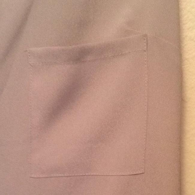 Other Nwot Gray Lightweight Top Gray/tan