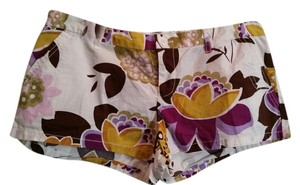 Wet Seal Shorts Floral