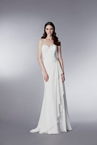 MADISON JAMES Cassidy Sara Destination Wedding Dress