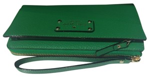 Kate Spade Kate Spade New York Wellesley Layton Tech Phone Clutch Sprout Green